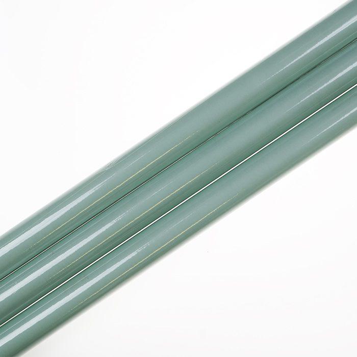 Pastellgrönt ljusgrönt presentpapper 70 x 200 cm i rulle