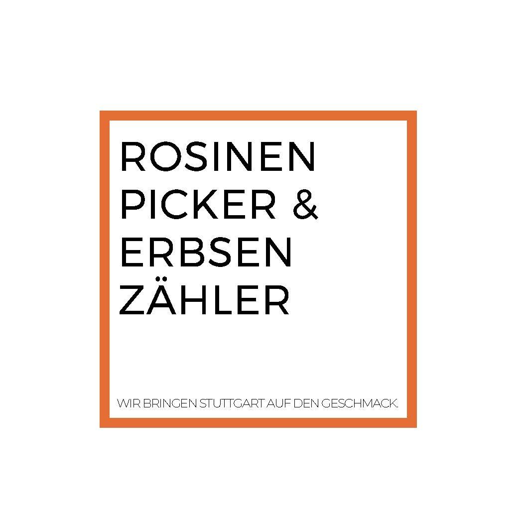 Rosinenpicker & Erbsenzähler