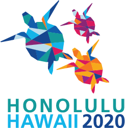 Honolulu Hawaii 2020