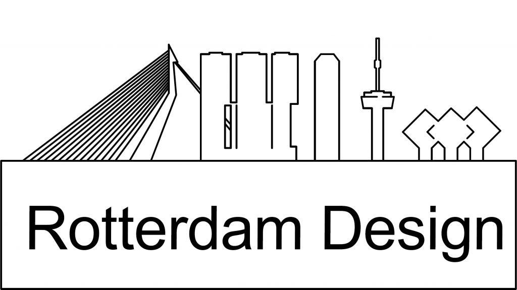 Rotterdam Design Logo