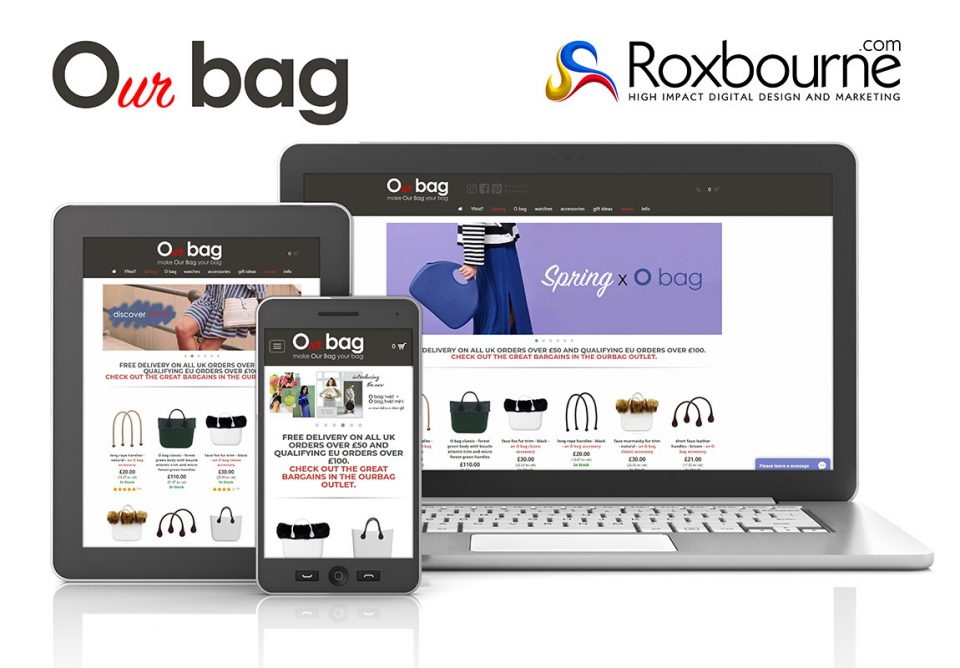Project - O bag UK