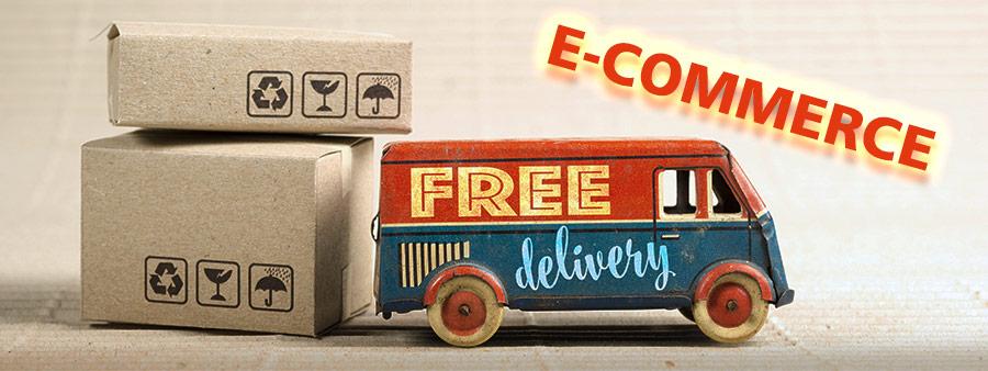 Roxbourne e-commerce services