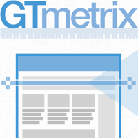 GT Metrix logo