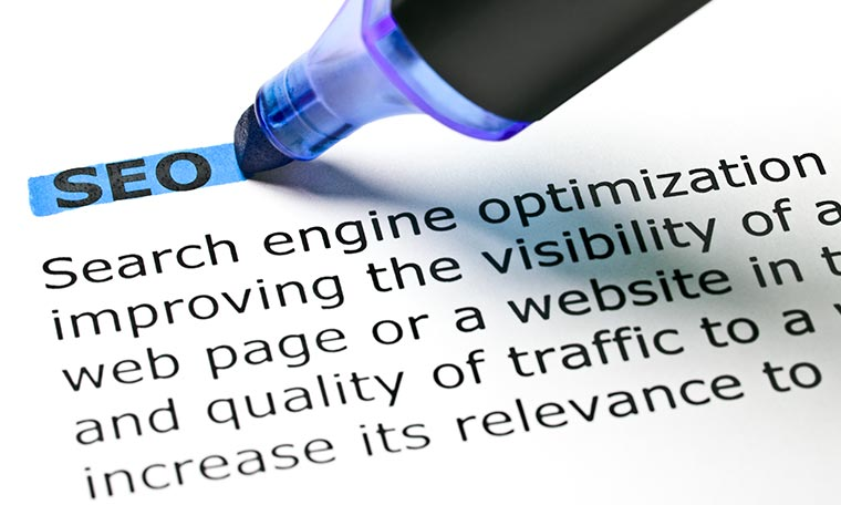 Get Ranked on Page One in Organic Search