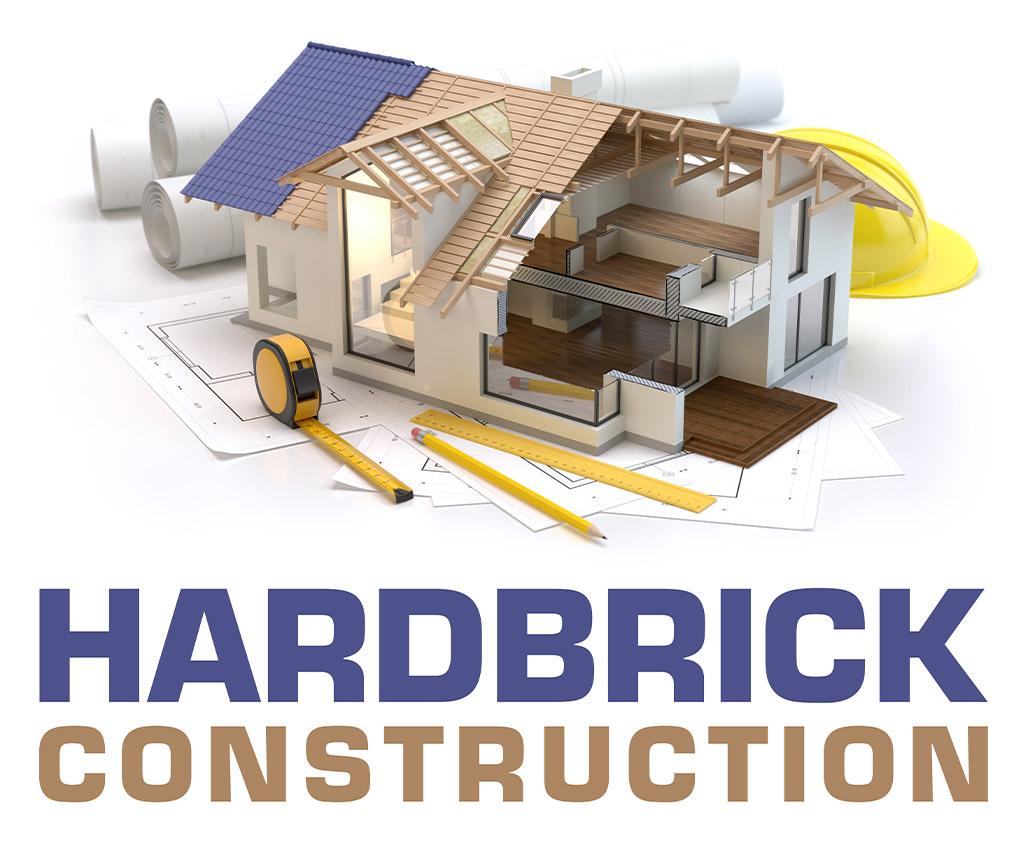 Testimonial - Hardbrick Construction