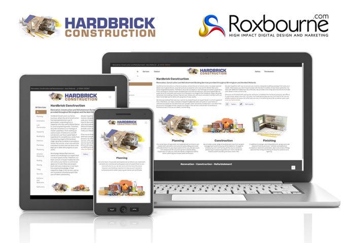 Project - Hardbrick Construction