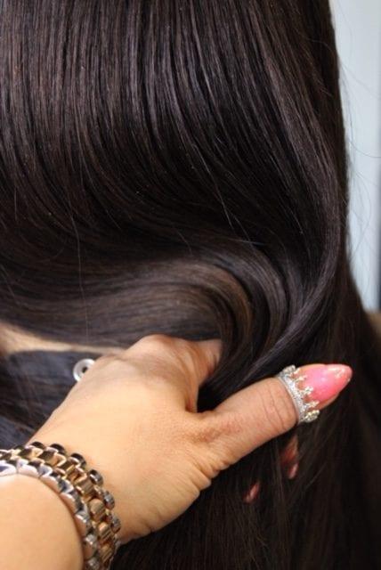 Keratinbehandling 5 - Roya beauty salong