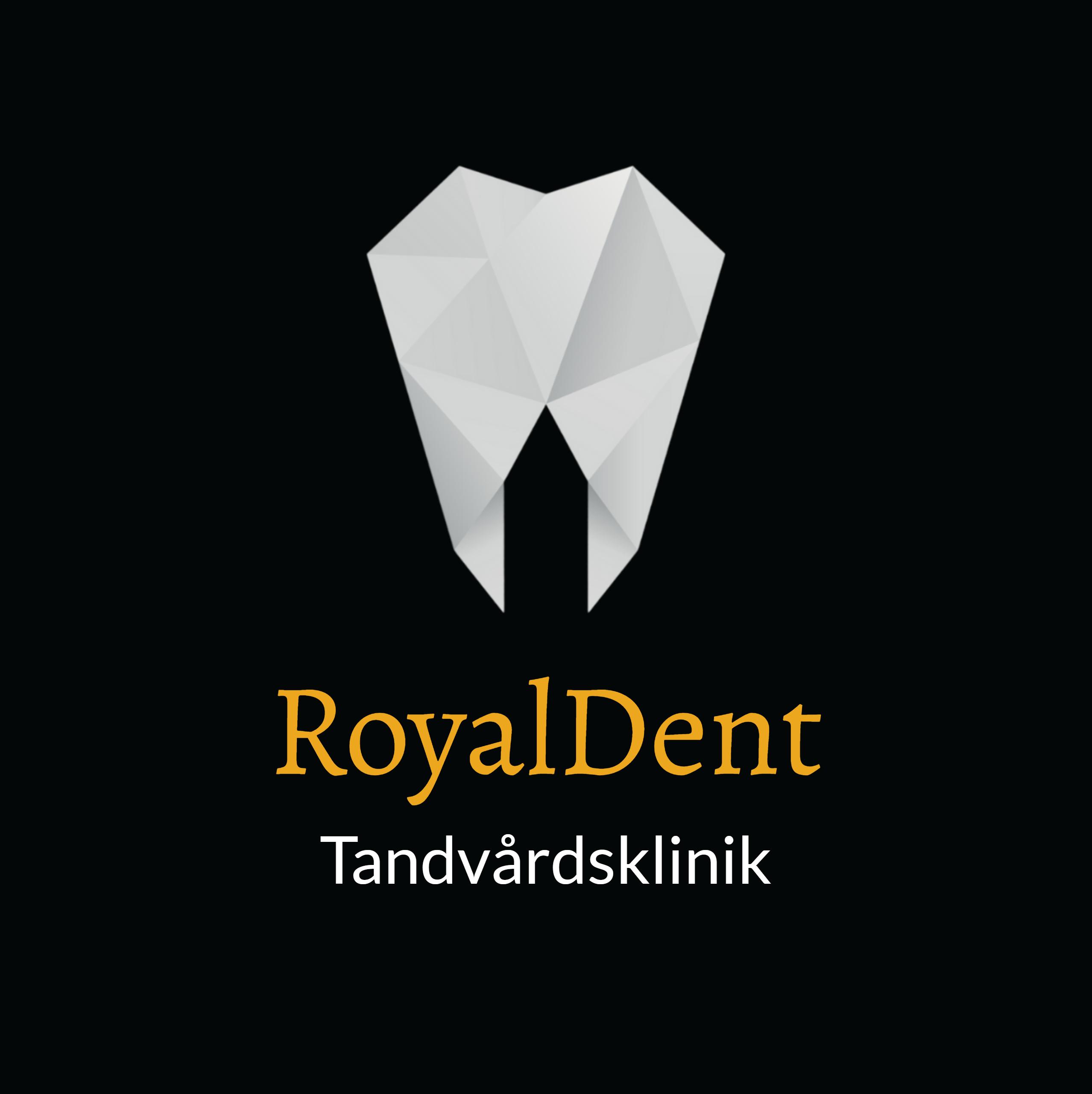 Royaldent Logotyp