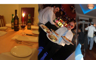 rozafa greek restaurant manchester and stockport