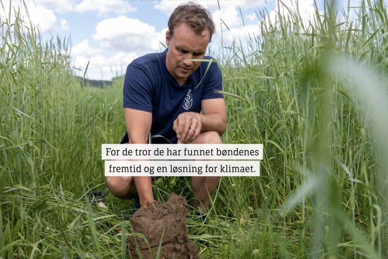 Regenerativt landbruk