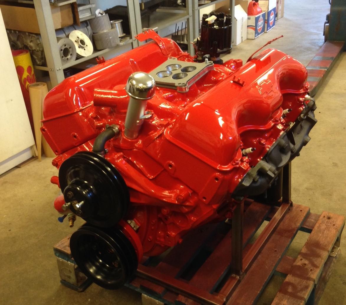 Chevrolet 348