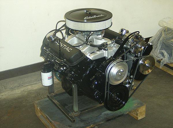 Pontiac 389