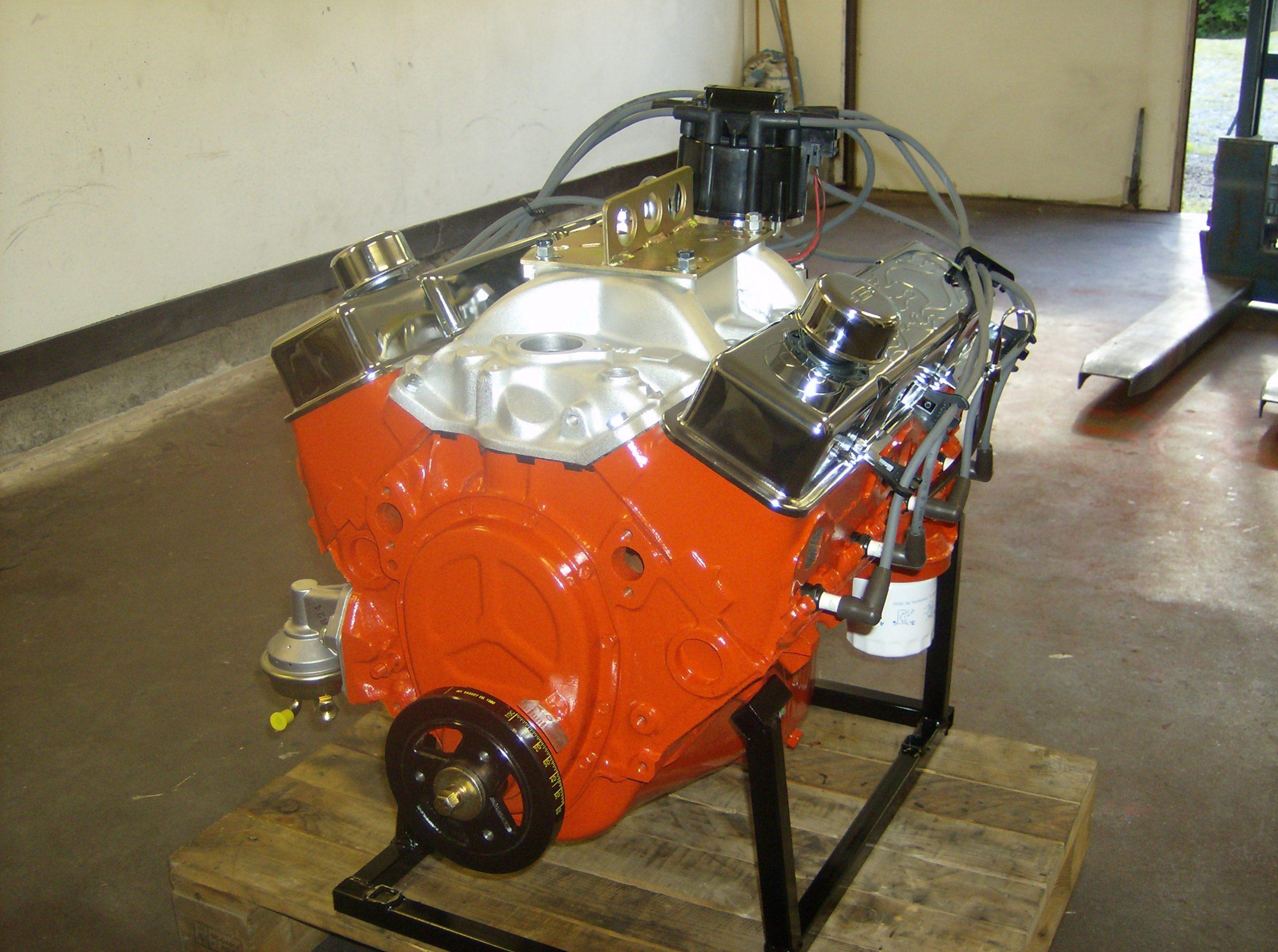 Chevrolet 283
