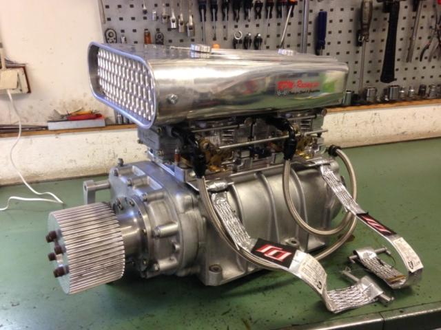 GMC 6-71