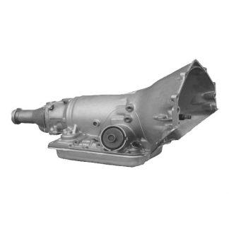 GM 4L60-E