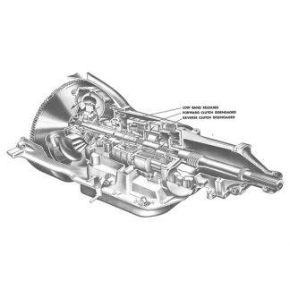 GM Superturbin 300