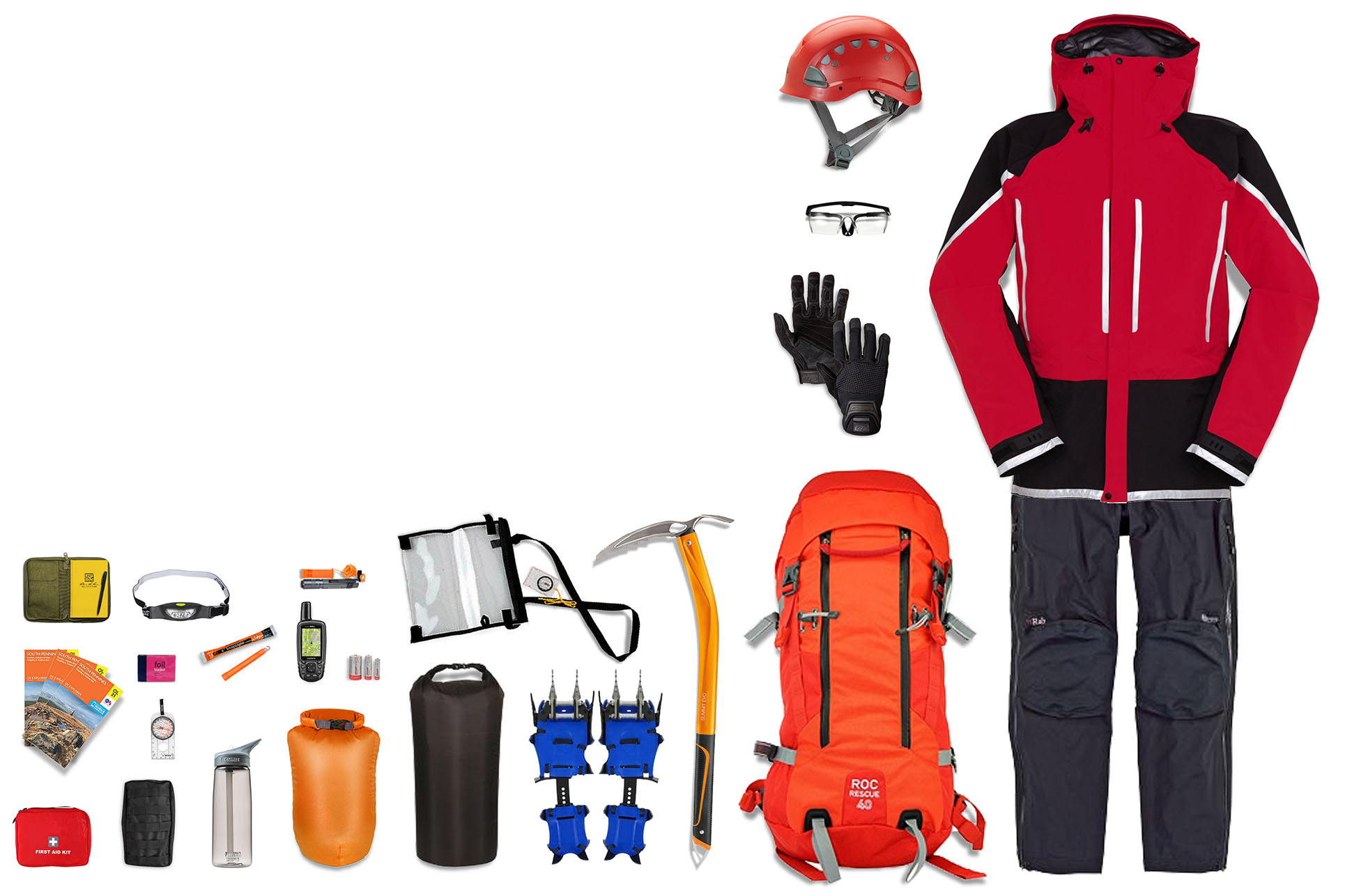 RPMRT Hill Kit