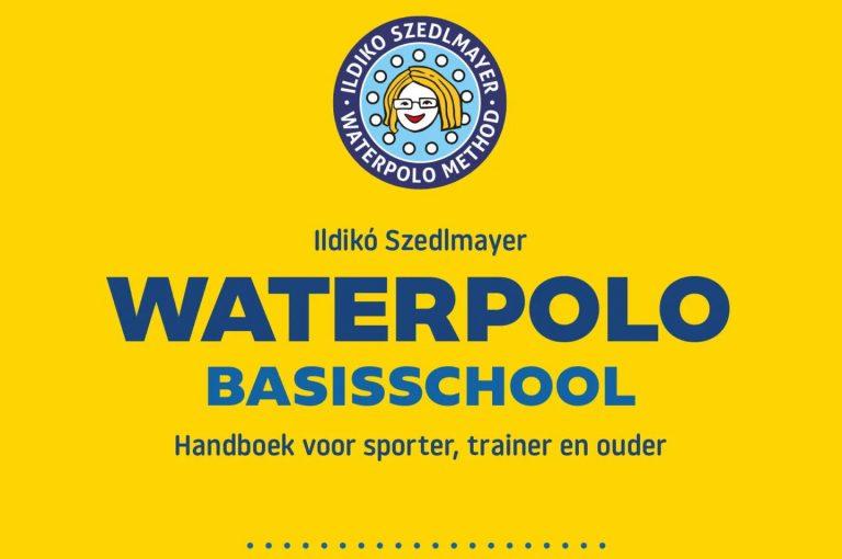 Waterpolo Basisschool Cover thumbnail