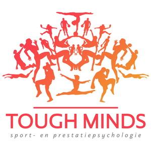 Logo Tough Minds