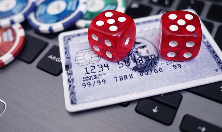The casino's profit is its edge expressed by a percentage