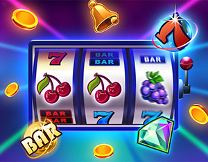 Slot machines and bonuses that pay in Canada