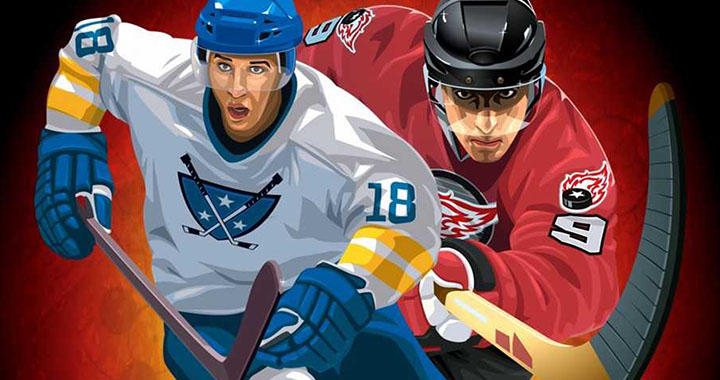 Break Away Deluxe - Betting on Hockey in Canada
