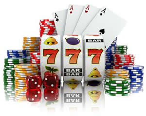 Casino games at Casino Action