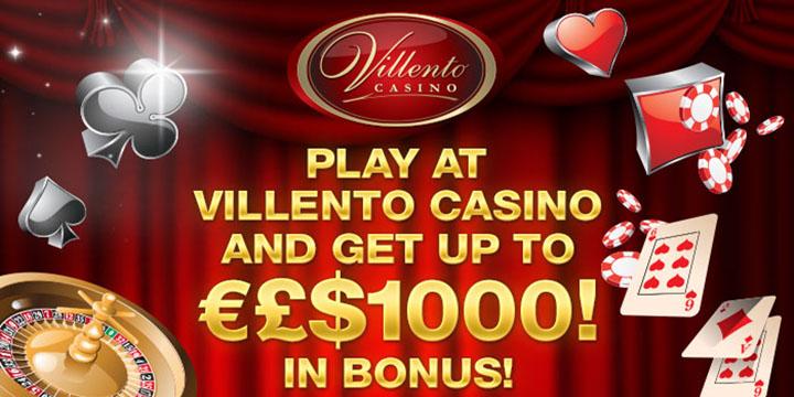 RTP Villento Casino