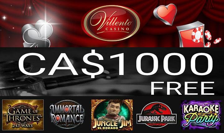 Best slot machines site - Villento Casino