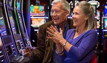 Gateway Casinos Thunder Bay