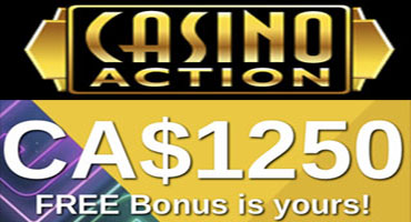 Casino Action in Toronto