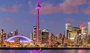 Toronto City - Ontario