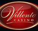 Villento first deposit casino bonus
