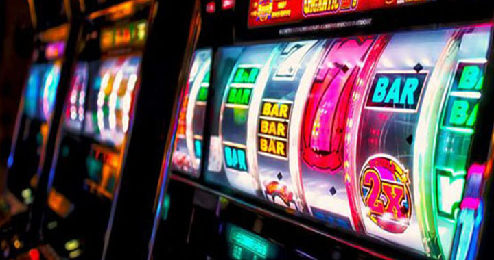Slot machine comparisons and guides