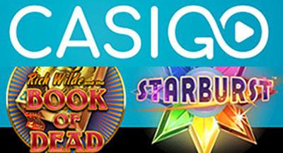 CasiGO and profitable games