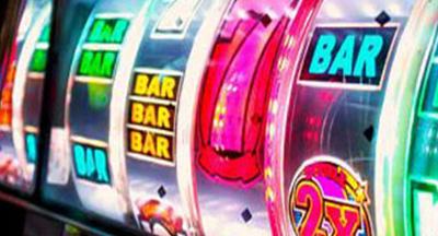 Best payout slot machines