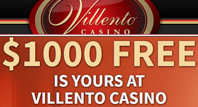"""""""Villento and Microgaming games"""