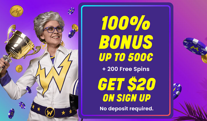 Wildz casino test and review