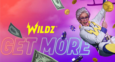 Wildz and football bets