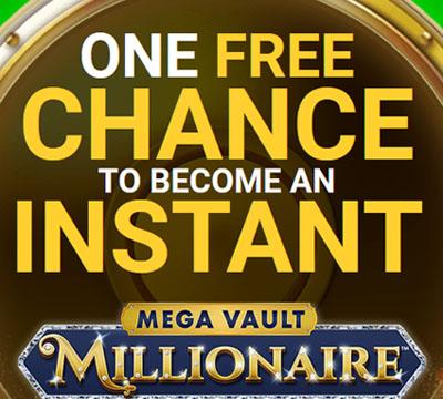 Classic Mega Vault Casino