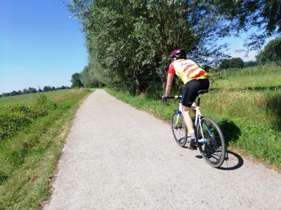 Rondje Brabant met Jef - Fietsvakantie in eigen land - Ruben van Kempen