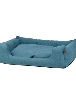 Fantail Hondenmand Snooze Cosmic Blue 110cm