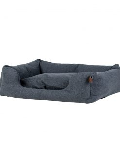 Fantail Hondenmand Snooze Epic Grey 110 cm