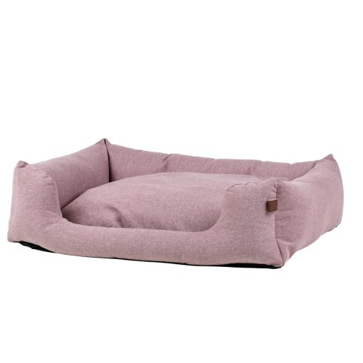 Fantail Hondenmand Snooze Iconic Pink 110 cm