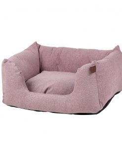 Fantail Hondenmand Snooze Iconic Pink 60 cm