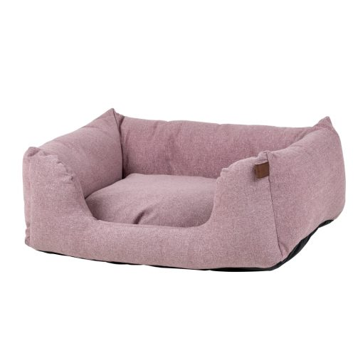 Fantail Hondenmand Snooze Iconic Pink 80 cm