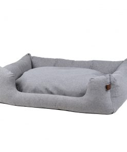 Fantail Hondenmand Snooze Nut Grey 110 cm