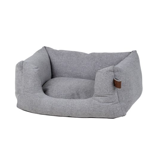 Fantail Hondenmand Snooze Nut Grey 60 cm