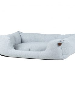 Hondenmand Snooze Silver Spoon 110 cm