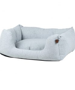 Fantail Hondenmand Snooze Silver Spoon 80 cm